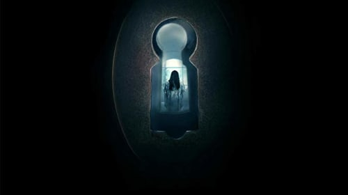 Reed Alexander's Horror Review of 'The Disappointment Room' (2016)