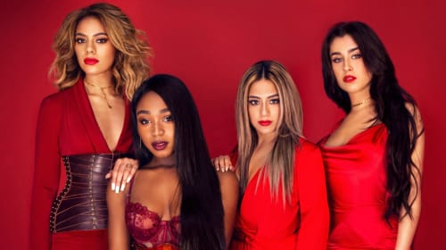 Fifth Harmony Proves You Can Be 'Miss Movin' On' with New Album Minus One Group Member