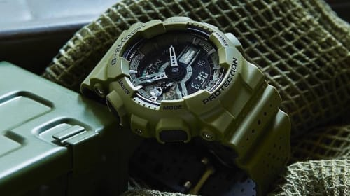 11 Best Military Tactical Watches