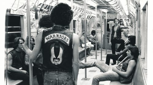 Was 'The Warriors' the First Gang Movie?
