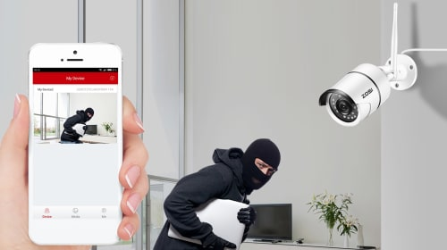 Reasons to Have a Zosi Home Camera System Even if You Live in a Safe Neighborhood