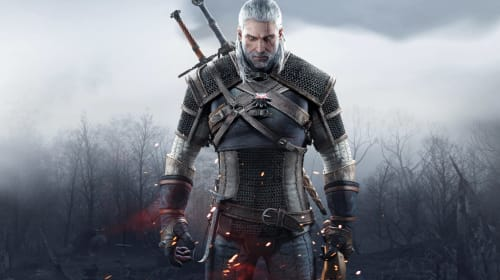 'The Witcher': From Zero to Success