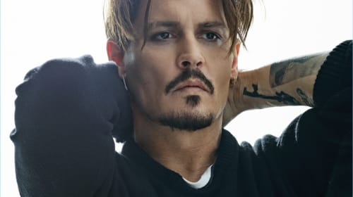 9 June 1963: Johnny Depp Was Born