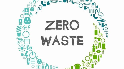 What Is the Point of Zero-Waste?