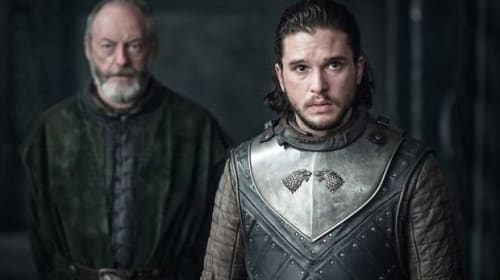 What Jon Snow's True Name in 'Game of Thrones' Reveals about Season 8