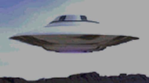 Pentagon Spent $22 Million Investigating UFO's