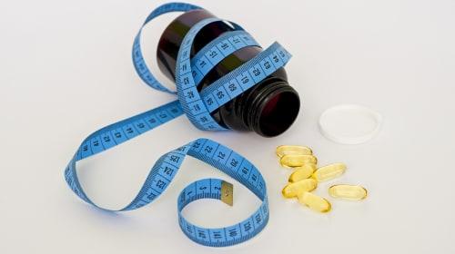 My Meds Make Me Fat