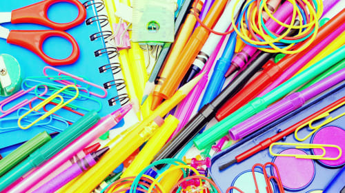 15 Hacks for Back to School