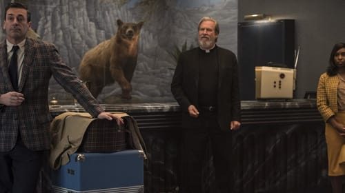 A Missed Opportunity: 'Bad Times at the El Royale'