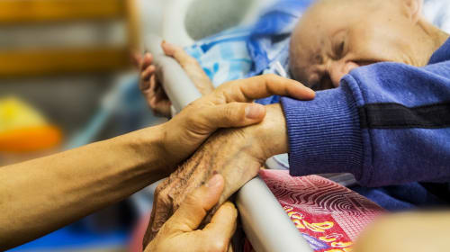 Open Letter from a Hospice Aide