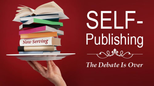 Is It Worth Self-Publishing?