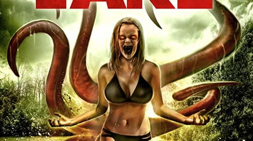 Reed Alexander's Horror Review of 'Creature Lake' (2015)