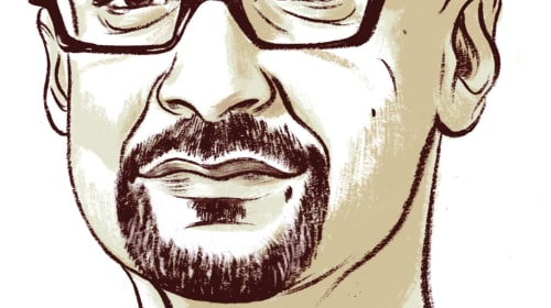 Gender Criticism of Junot Diaz's 'The Cheater's Guide to Love'