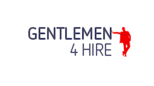 """A Day in the Life of a """"Gentleman for Hire"""""""