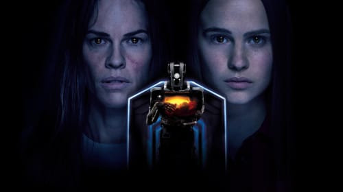 'I Am Mother' – Netflix Original Movie Review