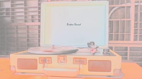 Broken Record Part 2