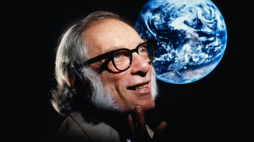 Asimov 101: Your Ultimate Guide to the 'Foundation' Series