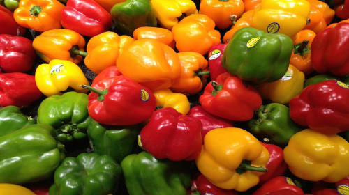 Reasons Green Bell Peppers Are Cheaper than the Other Colors