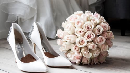 How to Be the Most Beautiful Bride Ever