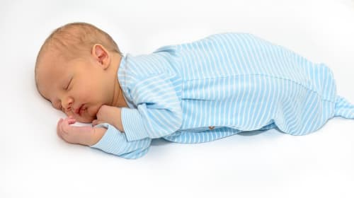 How Do Babies Sleep?
