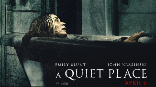 What are the Monsters in 'A Quiet Place?'