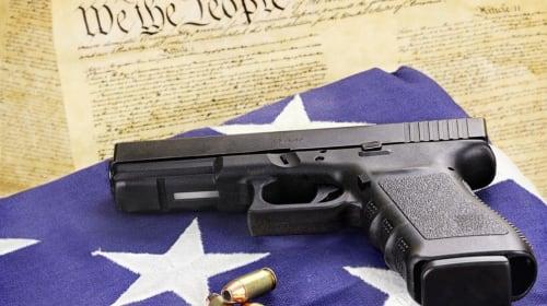 America Really Needs to Address Its Gun Problem