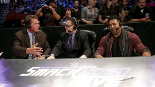 WWE's History of Bullying (and silence) Rears Its Ugly Head