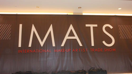 IMATS LA 2018 an Extravaganza of Makeup Artistry and Education