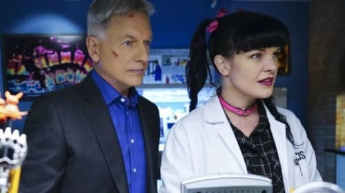 No More Abby: Pauley Perrette Is Leaving 'NCIS' After 15 Seasons