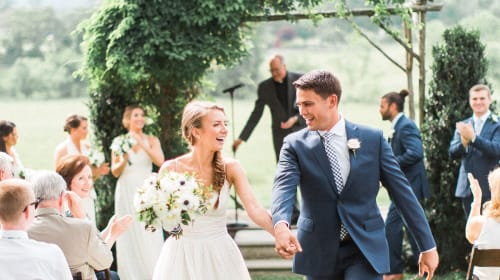 10 Awkward Problems with Wedding Guests (And How to Solve Them)