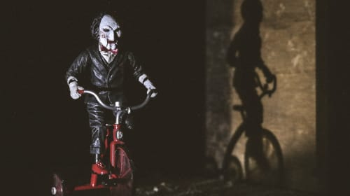 Some of the Most Thrillingly Scary Movies to Make a Person Stand at Attention