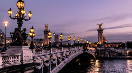 Paris in Spring: 4 Things You Absolutely Should Do