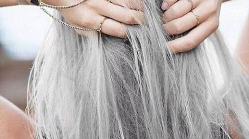 How to Get White Hair with No Hassle