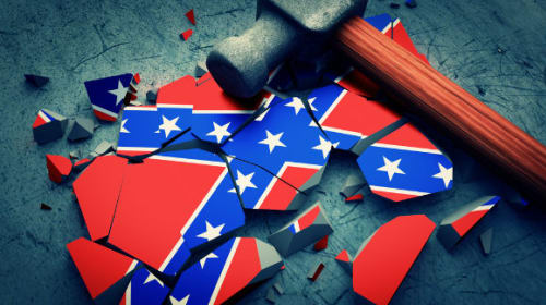 The Legacy of the Confederacy Part I