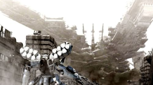 A Brief History of 'Armored Core'