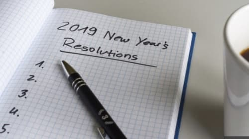 10 Worthwhile New Years Resolutions to Have
