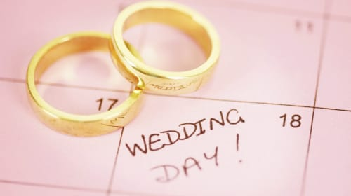 10 Signs You Need to Rethink Your Wedding Plans