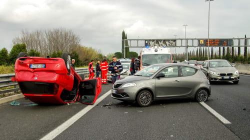 Your Health and Your Options After a California Car Accident