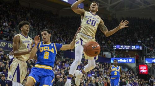 The Unbalanced 2017 NBA Mock Draft 1.0: The Lottery