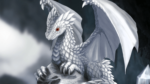 Dragon Lance—Chapter 4