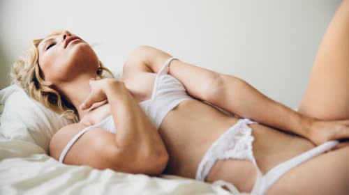 Sex Positions You Need to Try If He Orgasms too Fast