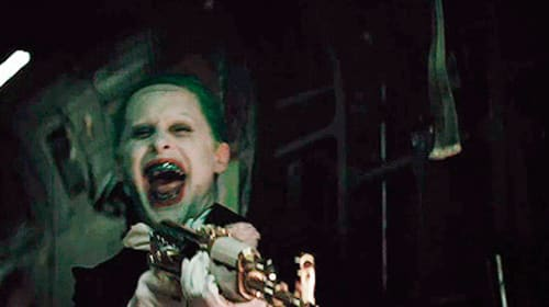 We Finally Know How The Joker Fits Into 'Suicide Squad'