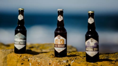 Best Scottish Beer Brands