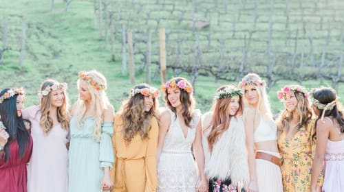 How to Make Your Bridal Shower Memorable