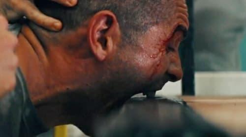 'Avengement' (2019)