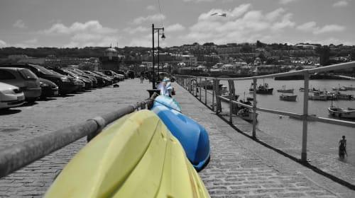 Selective Colour On Photos Using GIMP
