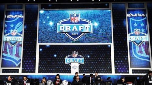The Unbalanced NFL Mock Draft: Final Edition