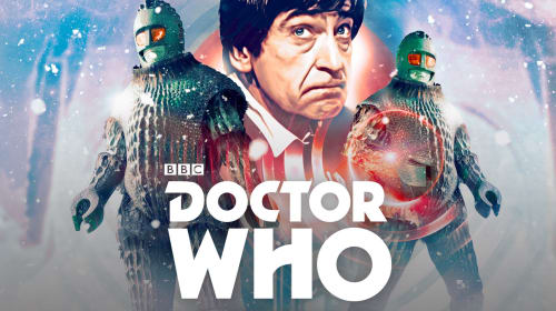 """'Doctor Who': Revisiting """"The Ice Warriors"""""""