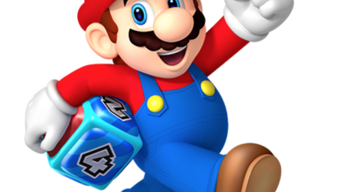 Mario Party is Actually Really Cool