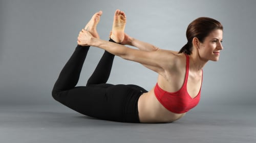 Best Yoga Poses to Do If You're Bloated